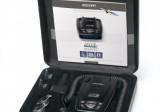 Escort 9500ix EURO s exkluzivním koženým pouzdrem