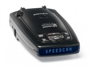 Escort 9500ix EURO CZ