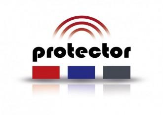 Detail: Antiradar Protector 950cz - pevná sada