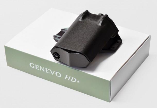 Antiradar Genevo HD+
