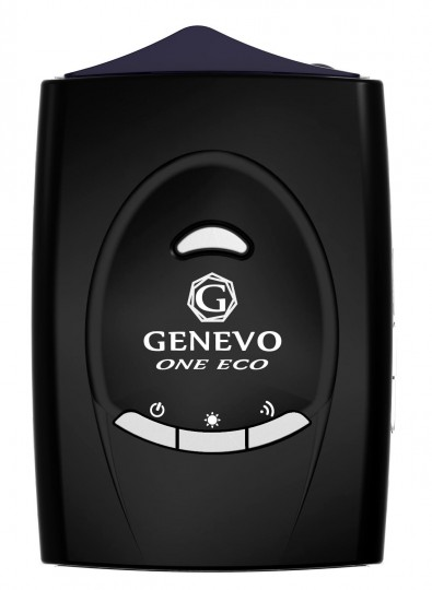 Antiradar Genevo One Eco