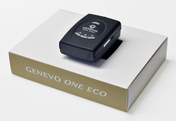 Antiradar Genevo One Eco