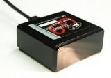Laserová rušička AntiLaser G9 - Externí senzor