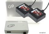 Laserová rušička AntiLaser G9 - Řídící jednotka a Externí senzory