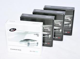 Detail: AntiLaser - AL G9 RX REV 2 - Víceúčelový laserový systém