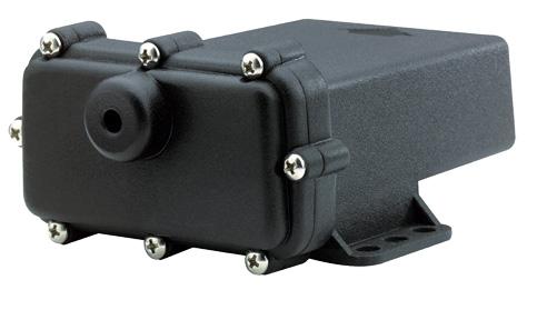 Antiradar Beltronics 975 EURO - Anténa detektoru