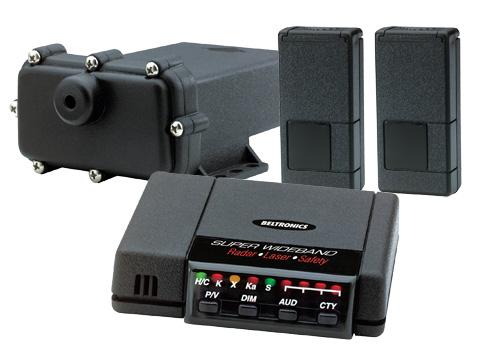 Antiradar Beltronics 975 EURO