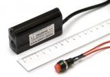 Target LaserTrack - externí čidlo LT400