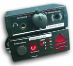 Detail: Antiradar Valentine One EURO Remote