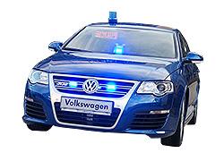 Policejn� Passat R36